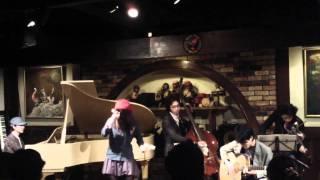 2011.3.18 Gring glo.『響鳴 音プラグ』にて Gring glo.オフィシャルサ...