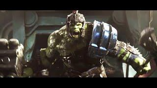 Thor Ragnarok Teaser Breakdown - Thor vs Hulk Hela and Surtur