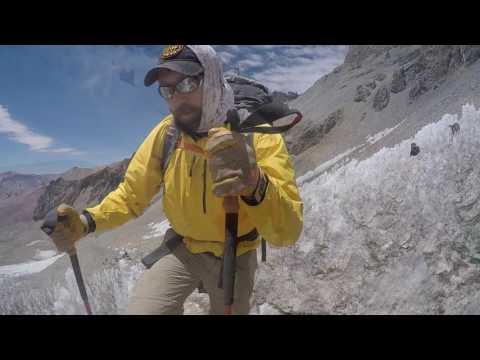 Climbing Aconcagua 2017 Alpine Ascents