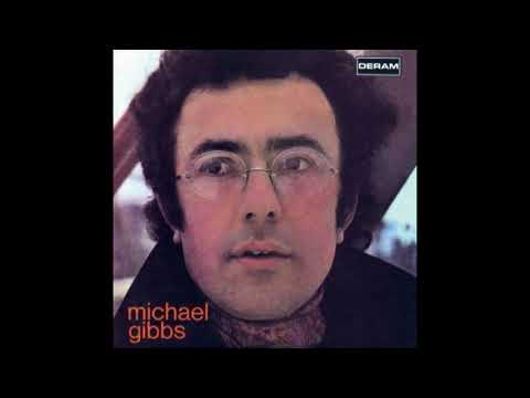 Michael Gibbs – Michael Gibbs (1970)