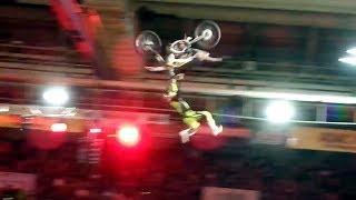 ADAC Supercross Freestyle Show Stuttgart 2018 GK