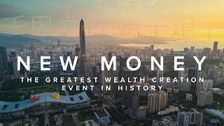 New Money (2019) - Official Trailer - Stansberry Research Films