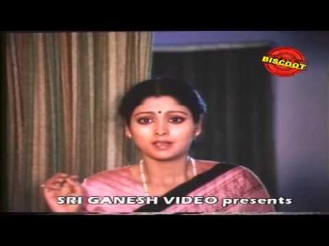 Nee Thanda Kanike kannada Movie Dialogue Scene Vishnuvardhan, Uma
