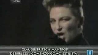 """LA TELE DE TU VIDA - Desireless """"Voyage voyage"""" (1987)"""