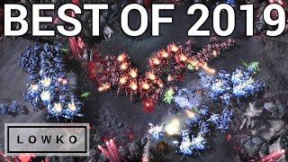 StarCraft 2: The BEST Pro Match Of 2019!