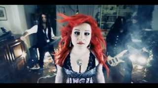 crysalys the awakening of gaia official music video hd