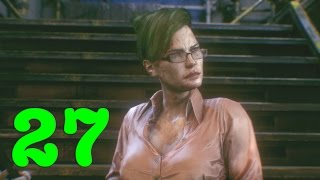 Batman: Arkham Knight - Part 27 - Crazy Lady Joker (XboxOne Gameplay)