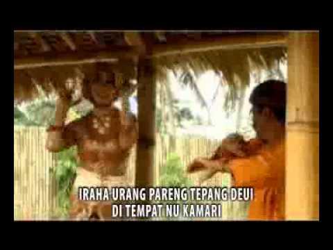 Pop Sunda Dewi Miranti - Tepang Saliwatan