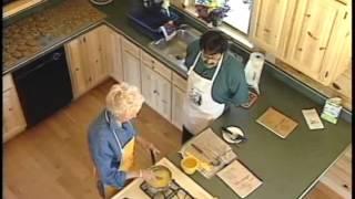 "Vinegar Pie Recipe: ""40 Years A Cookin'...michigan's Lumberjacks"
