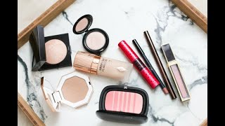 GET READY WITH ME - MY CURRENT EVERYDAY MAKEUP ROUTINE
