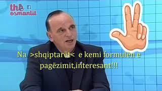 "Ta njohim ""shqiptarin e madhë""  SHAN ZEFIN"