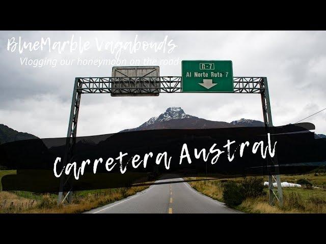 PATAGONIA - Carretera Austral | #VANlife | Vlog#7