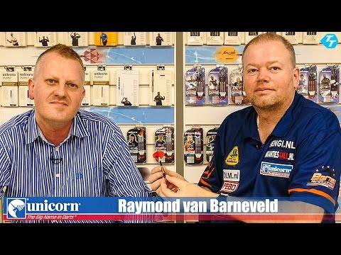 Matt's Team Unicorn Chat - Raymond van Barneveld