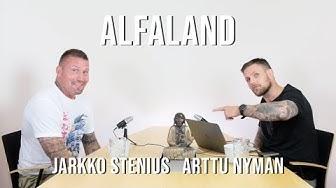 JARKKO STENIUS - ALFALAND #59