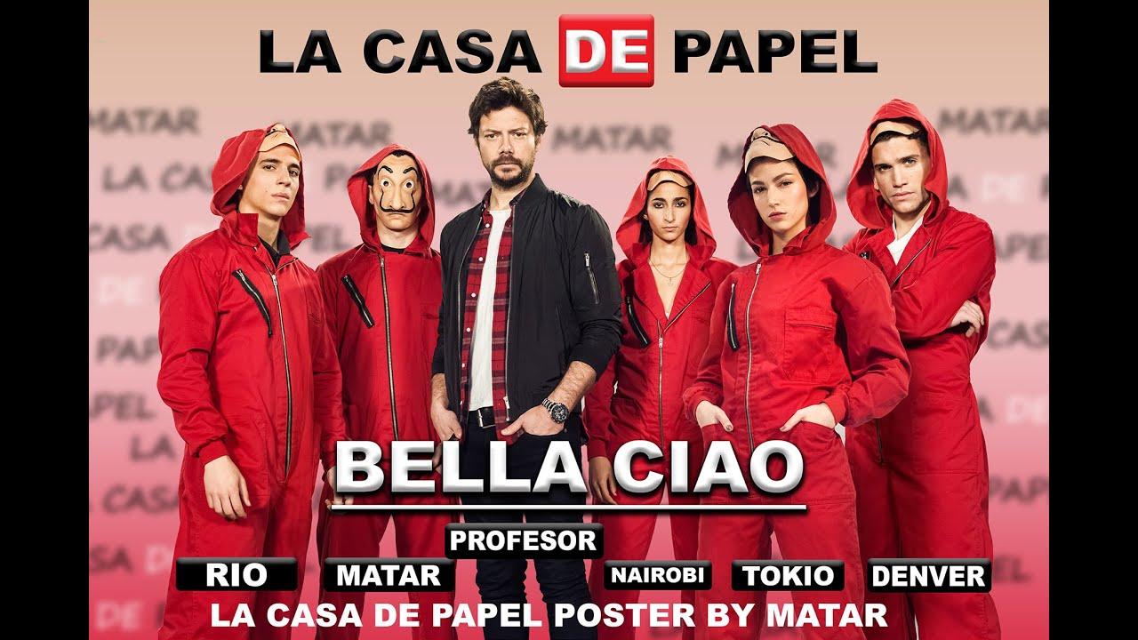 Song Bella Ciao