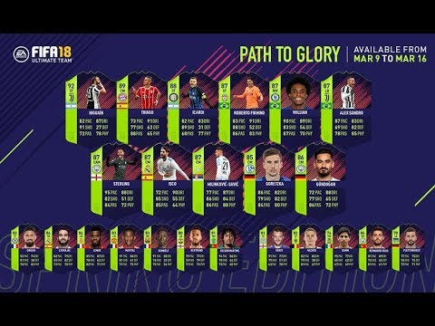 how to get into fut champions fifa 18