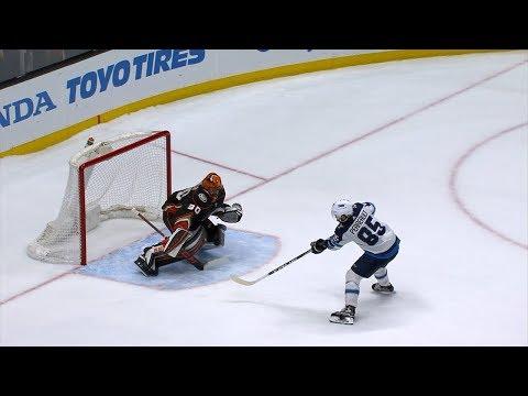Henrique, Miller lead Ducks to shootout victory