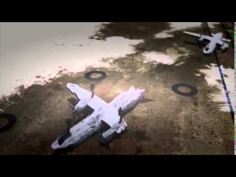 "Air Crash Investigation  ""3rd Time Unlucky S14E09"" - BBC Documentary 2015"