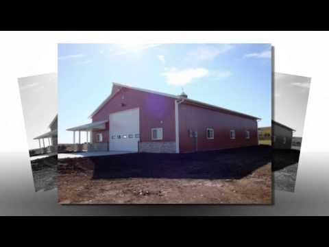 Metal Buildings Company in Alta Vista, Kansas (KS)