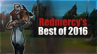 REDMERCY BEST OF 2016!! | League of Legends
