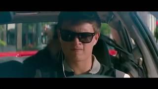 Avtoş maşınlar zor video