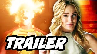Legends of Tomorrow Official Trailer Breakdown