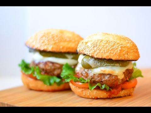 Бургеры, рецепты с фото на m: 209 рецептов 61