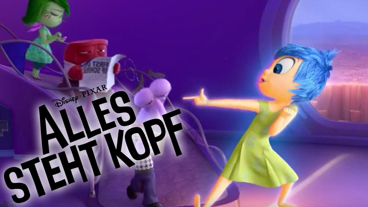 Movie4k Alles Steht Kopf