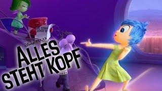 ALLES STEHT KOPF - Der erste Tag - JETZT im Kino | Disney HD