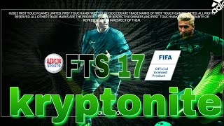 fts 17 krytonite mod must watch until the end if you want to see whats in this mod hd