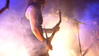 Kreator - Coma Of Souls, Endless Pain  & Pleasure To Kill, Live In Manchester, 27th April 2013