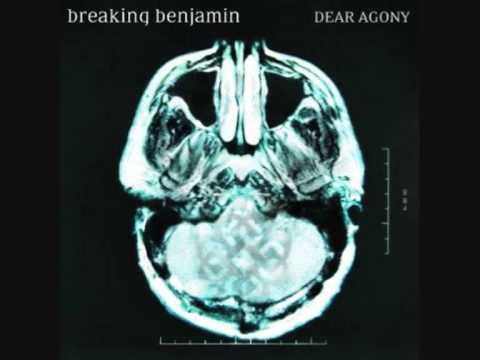 Breaking Benjamin Fade Away Lyrics In Description