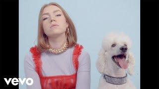 Смотреть клип Hanne Mjøen - Vanilla