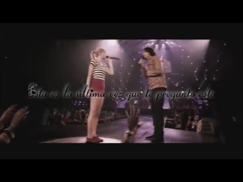 The Last Time - Taylor Swift ft. Gary Lightbody [Subtitulada al Español]