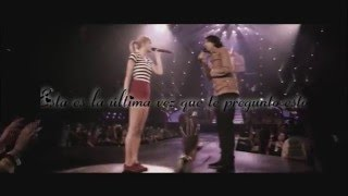 The Last Time - Taylor Swift ft. Gary Lightbody [Subtitulada al Español]