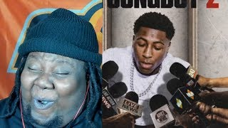 THIS HITTING THE SOUL!!! YoungBoy Never Broke Again - Lonely Child ( Audio) REACTION!!!