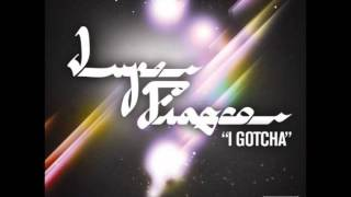 Lupe Fiasco - I Gotcha [Official Instrumental]