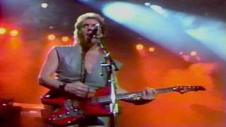 Watch Quarterflash One More Round To Go video