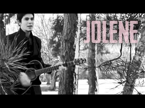 Jolene - Dolly Parton/White Stripes - MIRY /Miryan Kostadinov/ COVER
