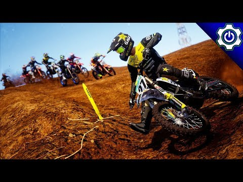 MXGP 2019 - Online Multiplayer Racing!