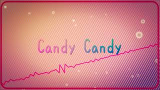 ENG--◅ Helly guys! Here I am with a new cover of Candy Candy from K...
