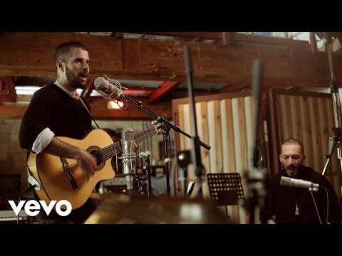 Nick Mulvey - Remembering (Wake Up Now Unplugged)
