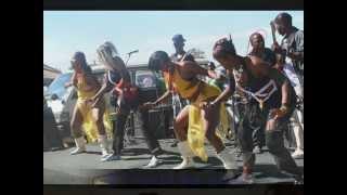 Alfredo Mos & Les Africa Sounds-le Sotla Ka Nna Botswana Music