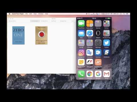 How to Sync ibooks across all Apple devices