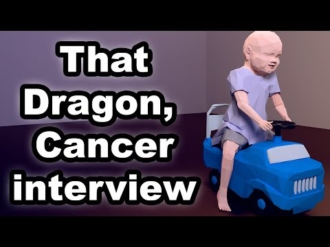 That Dragon Cancer interview - How the passing of Joel Green affected the game