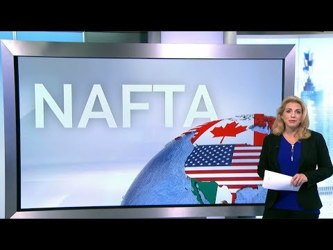 Winners and losers of North American Free Trade Agreement