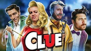 Killer Party - Clue Gameplay