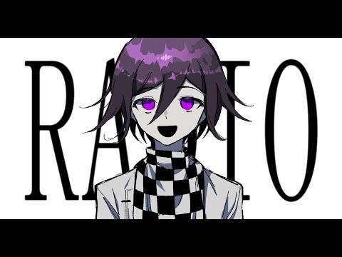 【NDRV3】RADIO   meme (Flash, spoiler warning)