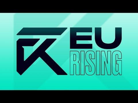 EU Rising: Excel