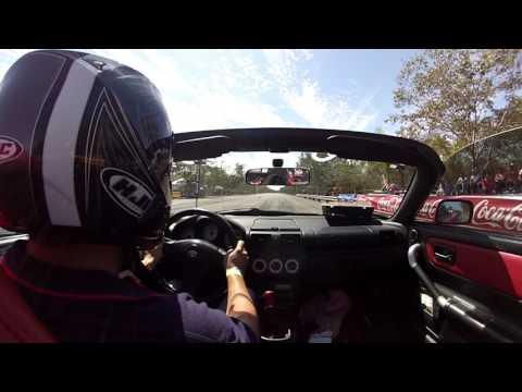 Drag Race MR2 K20 swap